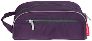 Harissons Multipurpose travel Pouch (Wine,HBN5WINE)
