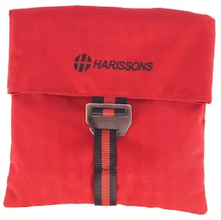 9847ac8e3c25 Buy Harissons Polyester Men Sling Bag - Red Online at Low Prices in ...