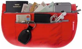 Harissonsshoulder/waist Money Belt (red;Hbn6red)