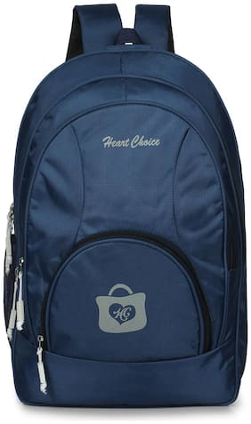 HEART CHOICE Waterproof Backpack