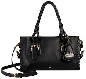Hidesign Black Handbag Women