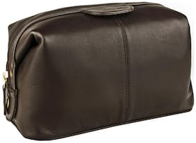 Hidesign Brown Leather Travel Accessories
