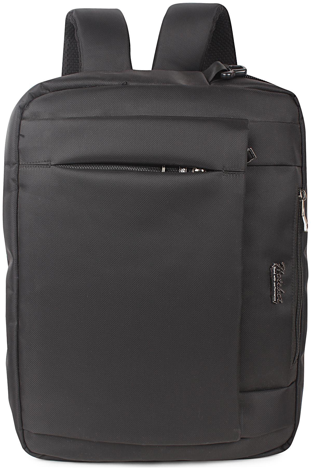 Hotshot Synthetic Polyester 15.6 inch Laptop Messenger Bag