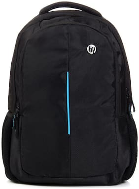 HP Waterproof Laptop backpack [ Up to 18 inch Laptop]