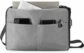 HP T0E19AA 43.94 cm (17.3-Inch) Signature Slim Top Load Case, Laptop Bag