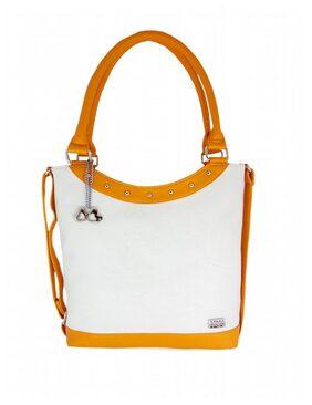 I DEFINE YOU Women Pu Sling Bag - Multi
