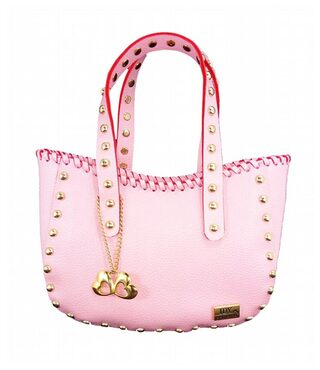 I Define You Pink Color Women's Shoulder Bag
