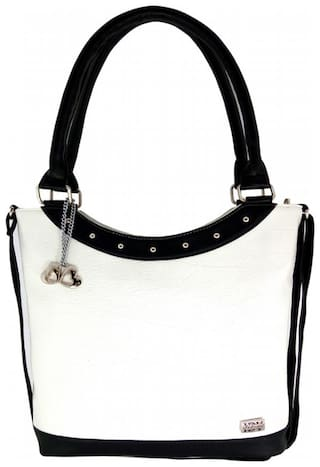 I DEFINE YOU Women Solid PU - Sling Bag Multi