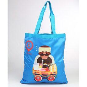 Imagica Women Solid Polyester - Tote Bag Multi