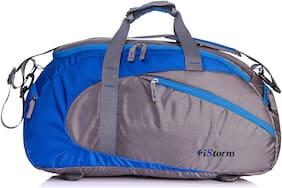 Gym Bag ( Blue;Grey )