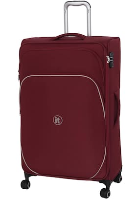 it luggage Polyester Suitcase And Luggage Bags For Men And Women