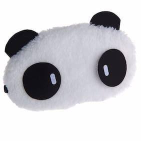 Jenna  Cylinder Panda Sleeping Blindfold Eye Mask