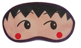Jenna   RedDot Cartoon Face Sleeping Eye Mask