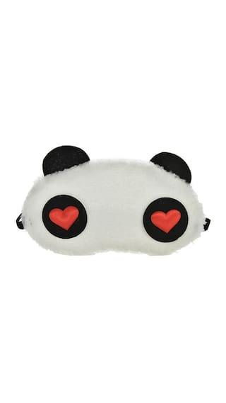Jenna  RedHeart Panda Sleeping Blindfold Eye Mask