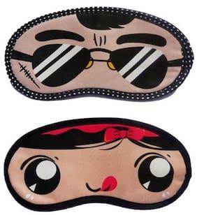 Eye Mask ( Multi )