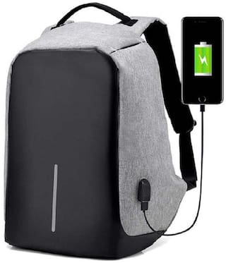 JMO27Deals Waterproof Laptop Backpack