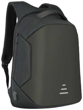 Jmo27Deals Backpack Design With Hidden Zippers 15.9 L Laptop Backpack
