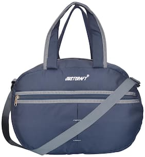 Justcraft 3325 Blue 30 Ltr Duffle Bags