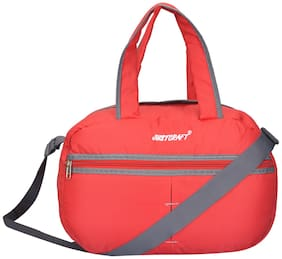 Justcraft 3325 Red 30 Ltr Duffle Bags