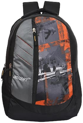 Justcraft Waterproof Backpack