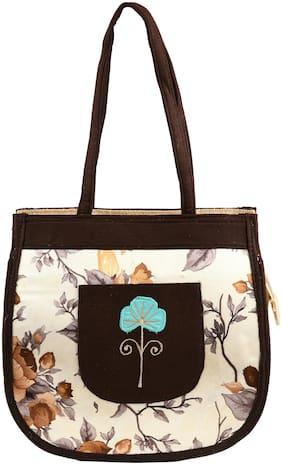 KB CRAFT Regular Solid Handheld Bag Multi