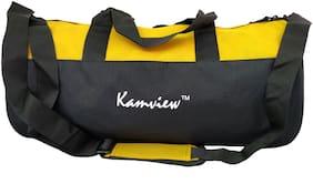 Gym Bag ( Yellow;Black )