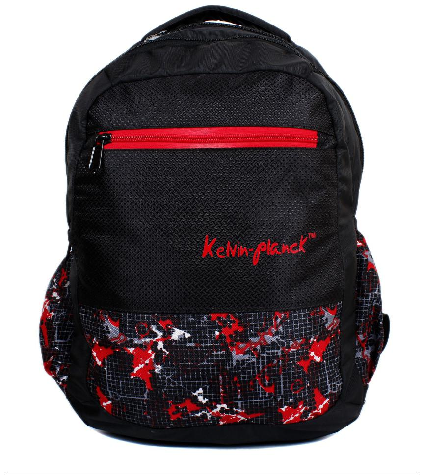 Kelvin Planck Black Laptop Backpack ForHP 250 G3 L9S61PA