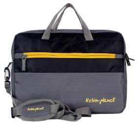 Kelvin Planck 15.6 inch  Polyester  Top Open Laptop Sleeve for HP 6570B Probook Business Series - Black