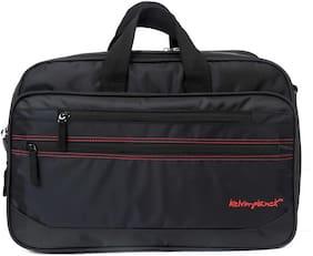 Kelvin Planck Waterproof Laptop briefcase & Laptop messenger bag [ Up to 15 inch Laptop]