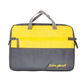 Kelvin Planck Waterproof Laptop Sleeve - Grey