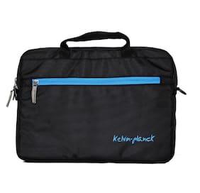 Kelvin Planck Waterproof Laptop Sleeve - Black