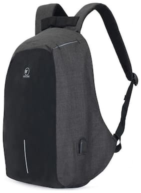 Keyline Anti-Theft backpack with USB Charging Port