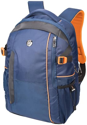 Killer KLC-LTB-10022-HOLDEN - Navy Blue Waterproof Backpack