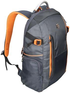 Killer KLC-LTB-10007-HOLDEN DX - GREY Waterproof Backpack