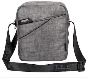 Killer Unisex Polyester Sling Bag