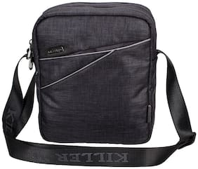 Killer Unisex Polyester Sling Bag