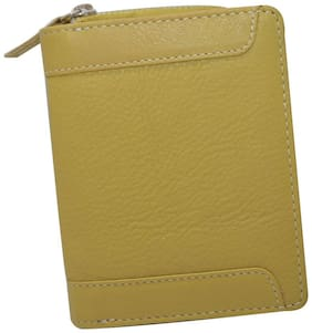 Knott Women Leather Wallet - Multi