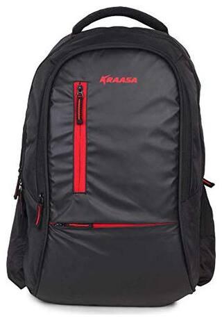 Kraasa Waterproof Laptop Backpack