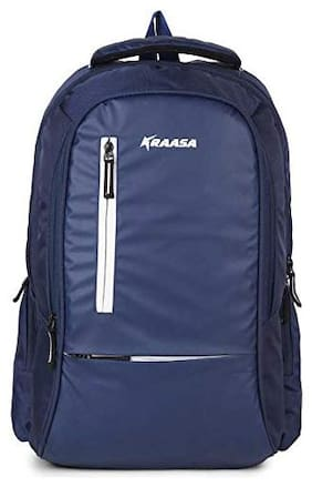 Kraasa Waterproof Laptop Backpack