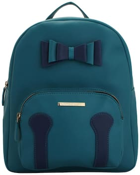 Lapis O Lupo Multi Faux Leather Backpack