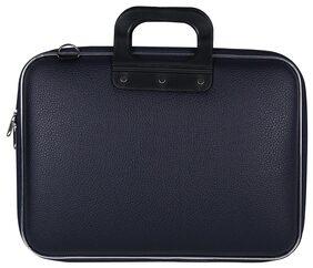 Laptop Messenger Bag Dark blue
