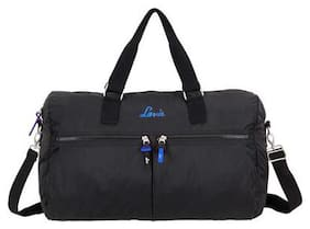 Lavie Women  Black Duffele