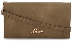Lavie Green Women Small Wallets