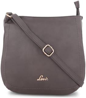 Regular Sling Bag ( Grey )