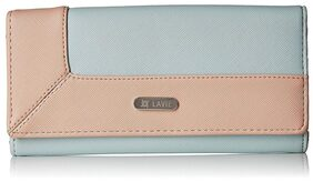 Lavie Women Green Wallet