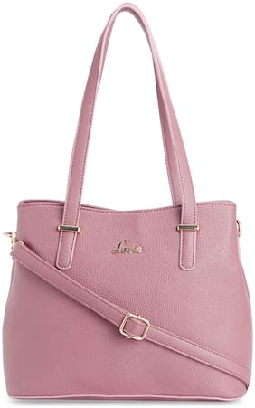 Regular Satchel ( Pink )