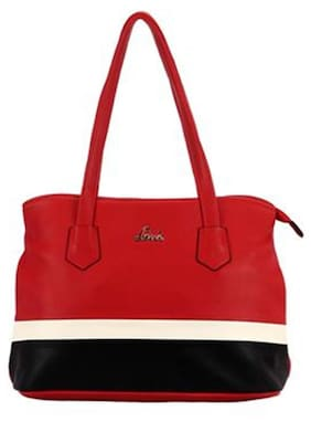 Lavie Women Red Handbags