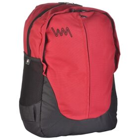 Lawman Pg3 25 Liters Red Casual Backpack