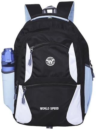 World Speed Waterproof Laptop Backpack