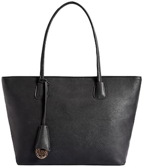 Lino Perros Black Coloured Handbag